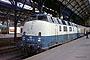 """MaK 2000012 - DB """"220 012-9"""" __.07.1981 - Lübeck, HauptbahnhofAndreas Burow"""