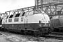 """MaK 2000012 - DB """"220 012-9"""" 23.01.1980 - Hamburg-Hauptbahnhof, BahnbetriebswerkHelmut Philipp"""