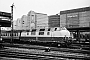 "MaK 2000012 - DB ""220 012-9"" 20.04.1975 - Hamburg, HauptbahnhofKlaus Görs"