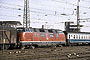 "MaK 2000013 - DB ""220 013-7"" 13.04.1984 - Hamburg, HauptbahnhofThomas Gottschewsky"