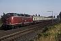 """MaK 2000013 - DB """"220 013-7"""" 31.08.1983 - AltenbruchWerner Brutzer"""