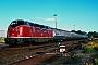"""MaK 2000013 - DB """"220 013-7"""" 07.07.1982 - CuxhavenWerner Brutzer"""