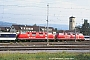 """MaK 2000014 - SBB """"Am 4/4 18462"""" 11.08.1989 - Biel, DepotStefan Motz"""