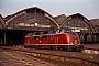 "MaK 2000015 - DB ""220 015-2"" 07.07.1983 - Lübeck, HauptbahnhofJulius Kaiser"