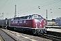 "MaK 2000015 - DB ""220 015-2"" 09.05.1976 - Hamburg-Altona, BahnhofHinnerk Stradtmann"
