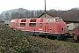 """MaK 2000016 - EMN """"18464"""" 13.02.2004 - Mosbach, GmeinderRalf Lauer"""