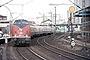 "MaK 2000017 - DB ""220 017-8"" 23.09.1981 - Hamburg-HarburgThomas Gottschewsky"
