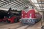 "MaK 2000017 - SEMB ""V 200 017"" 18.10.2017 - Bochum-Dahlhausen, EisenbahnmuseumMartin Welzel"