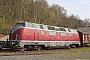 "MaK 2000017 - SEMB ""V 200 017"" 02.04.2019 - Bochum-Dahlhausen, EisenbahnmuseumMartin Welzel"