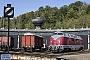 row[loknummer] 15.09.2020 - Bochum-Dahlhausen, Eisenbahnmuseum Martin Welzel