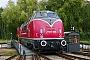 """MaK 2000018 - DTM """"V 200 018"""" 07.10.2011 - Berlin, DTMMichael Hafenrichter"""