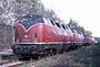 """MaK 2000020 - DB """"220 020-2"""" 28.04.1983 - Nürnberg, AusbesserungswerkThomas Gottschewsky"""