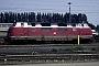 "MaK 2000020 - DB ""220 020-2"" 26.07.1980 - Oldenburg, HauptbahnhofMichael Kuschke"