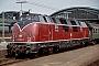 """MaK 2000020 - DB """"220 020-2"""" 07.07.1981 - Oldenburg, HauptbahnhofJulius Kaiser"""