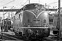 """MaK 2000020 - DB """"220 020-2"""" 11.09.1980 - Oldenburg, BahnbetriebswerkDietrich Bothe"""