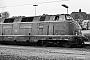 "MaK 2000022 - DB ""220 022-8"" 06.04.1982 - Bad SalzuflenDietrich Bothe"