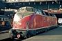 "MaK 2000022 - DB ""220 022-8"" __.__.1978 - Hamburg, HauptbahnhofWolfgang  Nolte"