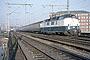 """MaK 2000023 - DB """"220 023-6"""" 05.02.1982 -  Hamburg-OberhafenbrückeThomas Gottschewsky"""