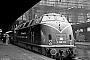 """MaK 2000023 - DB """"V 200 023"""" __.__.1960 - Frankfurt (Main), HauptbahnhofIngmar Weidig"""