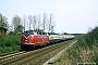 """MaK 2000025 - DB """"220 025-1"""" 05.05.1978 - ReinfeldUlrich Budde"""