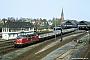 """MaK 2000025 - DB """"220 025-1"""" 05.05.1978 - Lübeck, HauptbahnhofUlrich Budde"""