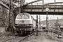 "MaK 2000026 - DB ""216 036-4"" 21.05.1988 - Hagen-Eckesey, BahnbetriebswerkMalte Werning"