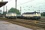 "MaK 2000030 - DB ""216 040-6"" 09.07.1987 - Mülheim (Ruhr)-StyrumMartin Welzel"