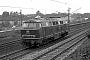 "MaK 2000031 - DB ""216 041-4"" __.08.1978 - Gelsenkirchen-Bismarck, BahnhofMichael Hafenrichter"