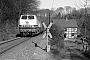 "MaK 2000035 - DB ""216 045-5"" __.03.1989 - Ratingen, KickenauMalte Werning"