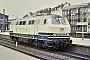 "MaK 2000035 - DB ""216 045-5"" 26.06.1975 - Hamburg-AltonaHinnerk Stradtmann"