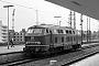 "MaK 2000037 - DB ""216 047-1"" 16.08.1978 - Gelsenkirchen, HauptbahnhofMichael Hafenrichter"