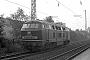 """MaK 2000038 - DB """"216 048-9"""" 05.06.1978 - Marl-Sinsen, BahnhofMichael Hafenrichter"""