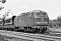 """MaK 2000040 - DB """"216 050-5"""" 14.08.1979 - Duisburg-WanheimDietrich Bothe"""