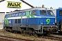 "MaK 2000045 - NIAG ""9"" 10.11.2006 - Moers, Vossloh Locomotives GmbH, Service-ZentrumPatrick Böttger"