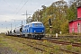 "MaK 2000045 - NIAG ""9"" 31.10.2018 - Ratingen-Lintorf, BahnhofLothar Weber"
