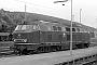"""MaK 2000047 - DB """"216 057-0"""" 17.08.1978 - Kreiensen, BahnhofMichael Hafenrichter"""