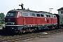 "MaK 2000049 - DB ""216 059-6"" 20.07.1982 - SandeDietrich Bothe"