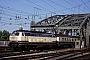 """MaK 2000051 - DB """"215 046-4"""" 23.05.1993 - Köln, HauptbahnhofWerner Brutzer"""