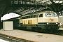 "MaK 2000051 - DB Regio ""215 046-4"" 30.07.1999 - Köln, HauptbahnhofLeon Schrijvers"
