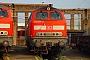 "MaK 2000052 - DB Regio ""215 047-2"" 26.05.2003 - Gießen, BahnbetriebswerkAlexander Leroy"