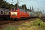 "MaK 2000052 - DB AG ""215 047-2"" 04.07.1994 - Köln-Deutz, BahnhofWerner Brutzer"