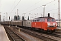 "MaK 2000052 - DB ""215 047-2"" 02.09.1993 - TrierHenk Hartsuiker"