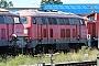 """MaK 2000052 - DB Fernverkehr """"215 905-1"""" 19.082017 - GothaWerner Peterlick"""