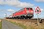 """MaK 2000053 - DB AutoZug """"215 906-9"""" 15.04.2006 - Emmelsbüll-Horsbüll, Betriebsbahnhof LehnshalligTomke Scheel"""