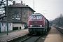 "MaK 2000054 - DB ""215 049-8"" 15.04.1988 - WeinsbergIngmar Weidig"