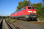 "MaK 2000056 - DB ""225 051-2"" 10.09.2004 - LimburgMartin Ausmann"