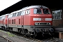 """MaK 2000056 - Railion """"225 051-2"""" 24.05.2008 - Aachen, Bahnhof WestRolf Alberts"""