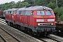 "MaK 2000056 - DB Schenker ""225 051-2"" 25.08.2010 - BochumRolf Alberts"