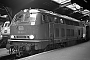 """MaK 2000057 - DB """"215 052-2"""" 11.06.1979 - Köln, HauptbahnhofMichael Hafenrichter"""
