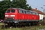 "MaK 2000058 - Railion ""225 053-8"" 14.06.2007 - GrembergMartin Rese"